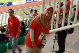 Pengalaman cicit PM M. Natsir jadi relawan