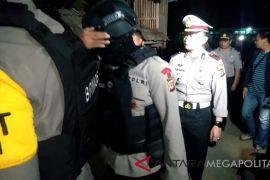 Ledakan di Sukabumi tidak berkaitan dengan terorisme