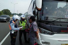 Satlantas Bogor lakukan pemeriksaan kelaikan kendaraan