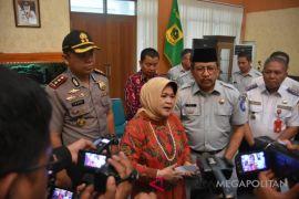 Bupati Bogor berikan santunan korban kecelakaan Sukabumi