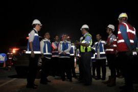 Tol Jakarta-Cikampek Elevated II rampung 50 persen