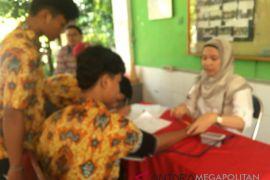Dinkes Bogor deteksi dini faktor resiko PTM