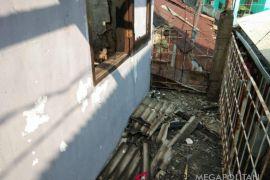 Tiga balita tewas dalam kebakaran di Cisarua