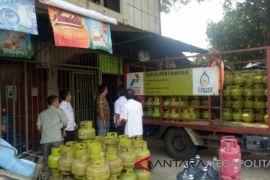 Disperindag Bogor ukur pengujian ulang elpiji bersubsudi