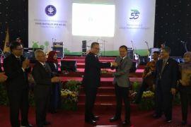 Pemkot Bogor-IPB beri beasiswa mahasiswa miskin