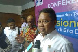 Menkominfo: Startup Indonesia menunjukkan tajinya di dunia