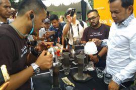 Pemkot Bogor bangun rumah kreatif untuk barista