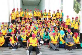 Kemensos Beri Arahan Petugas Kedaruratan Di Lampung