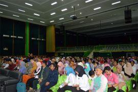 407 Penyelenggara Kesos Lampung Ikuti Sertifikasi Pekerja Sosial