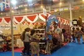 Berbagai produk Indonesia merambah pasar Perancis