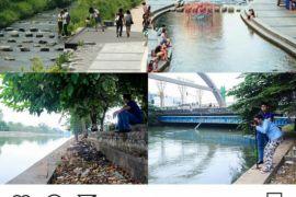 Jabar alokasikan Rp50 miliar untuk revitalisasi Kalimalang