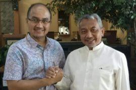 Syaikhu-Agung posting foto keakraban pascakeputusan PKS