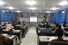 Diskusi para pakar rumput laut di IPB