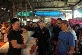 Pemkot Bogor pastikan harga kebutuhan pokok stabil