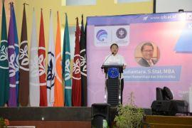 Datang ke IPB, Menkominfo RI berikan Kuliah Umum Nasionalisme di Era Digital