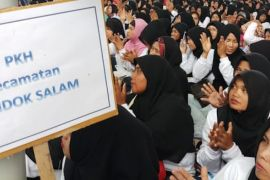 43 ribu warga Purwakarta penerima manfaat PKH