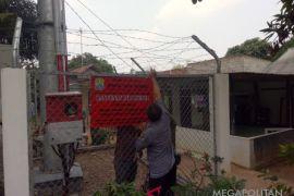 Pemkot Bekasi bongkar dua menara telekomunikasi ilegal
