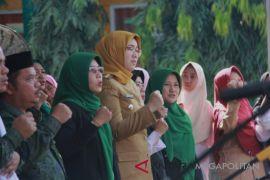Bupati Purwakarta ajak warga NU menjaga silaturahmi