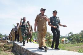 Pemkot Sukabumi beri keterampilan mantan pengguna napza