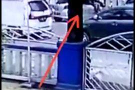 Polisi buru perampok uang senilai Rp200 juta
