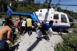 PMI fokus distribusikan air untuk korban tsunami