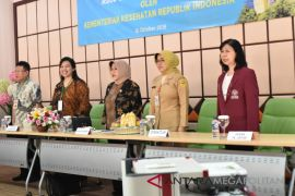 Bupati Bogor apresiasi sistem pelayanan RSUD Ciawi