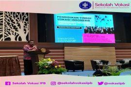 Dr. Arief Daryanto: Pendidikan tinggi vokasi Indonesia hadapi Revolusi 4.0