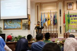 Pemprov Lampung Gelar Seminar dan Workshop Calon Petugas Kesehatan Haji