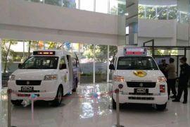 Dishub Kota Bogor bahas operasional angkot modern