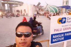 Peraih emas Paralayang Asian Games selamat dari gempa Palu