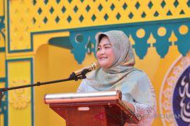 Bupati Bekasi berkomitmen dalam pengembangan pendidikan MTQ