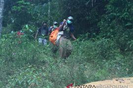 Mayat perempuan tanpa identitas ditemukan di Cigudeg