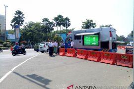 Dua angkot modern Bogor lolos uji KIR