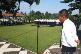 Polbangtan Bogor budayakan bahasa Inggris di kampus
