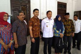 Agenda Kerja Pemerintah Kota Bogor Jabar Kamis 13 Desember 2018