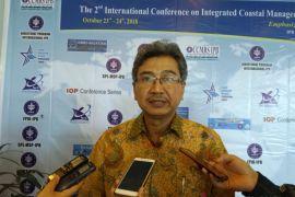 Pengelolaan pesisir terpadu wujudkan Indonesia poros maritim