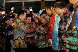 Nilai Transaksi Lampung Fair 2018 mencapai Rp18,7 Miliar