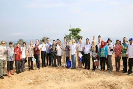 Lampung Segera Memiliki Observatorium Teropong Bintang