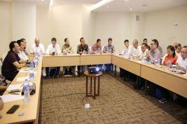 Pelabuhan Panjang Akan Dihubungkan Dengan Jalan Tol Trans Sumatera