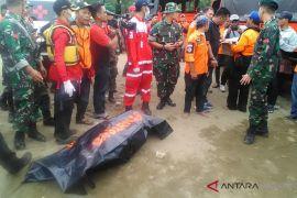Tim gabungan kembali menemukan serpihan pesawat Lion Air