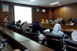 Bantu mahasiswa lanjut studi ke Korea Selatan, IPB gelar Sharing Session