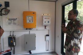 Teknologi Dual Power solusi rumah masa depan (video)