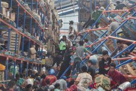 Bantuan 4 juta dolar AS atau Rp60 Miliar dari Amerika untuk Sulawesi Tengah