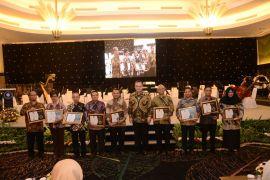 Tribute to Innovators and Authors: Malam penghargaan akademisi IPB