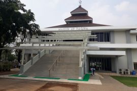 Masjid At-Taqwa Universitas Pancasila