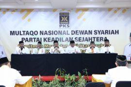 PKS Komitmen kawal moral dan kader partai