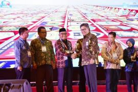 Depok raih `Smart Sanitation Award 2018`