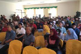 Masyarakat terdampak tanggapi positif pembangunan Jakarta-Cikampek II