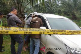 Polisi selidiki temuan mobil milik korban begal