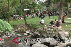 Objek wisata Pondok Halimun Sukabumi terus berbenah